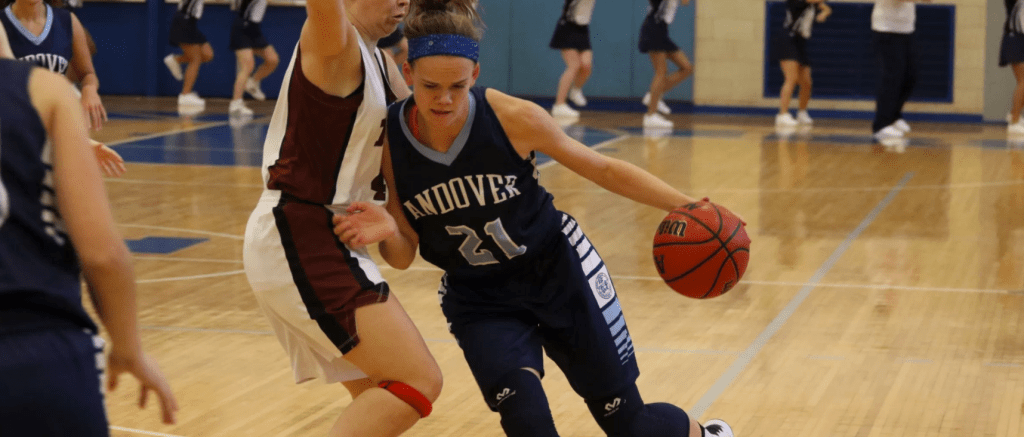 Girls Basketball Secures Narrow Win Over Exeter