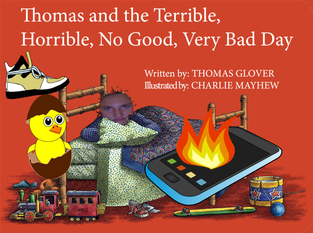 ThomasGlover