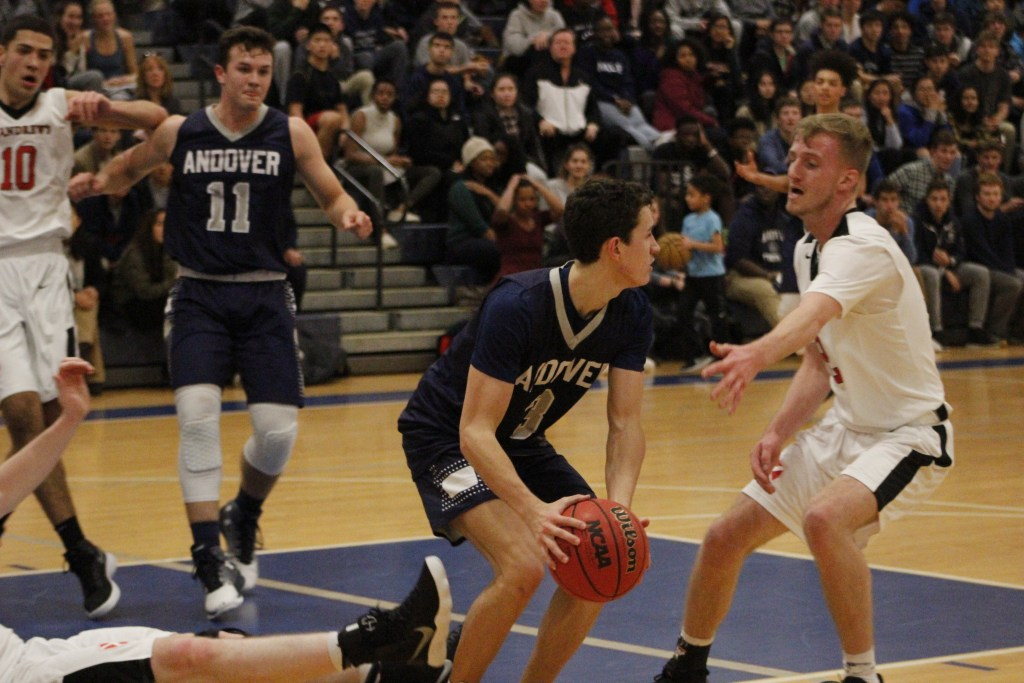Boys Basketball Suffers Four Losses in One Week