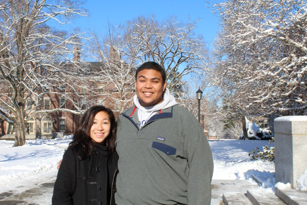 MOSAIC Provides Community for Multiracial Students