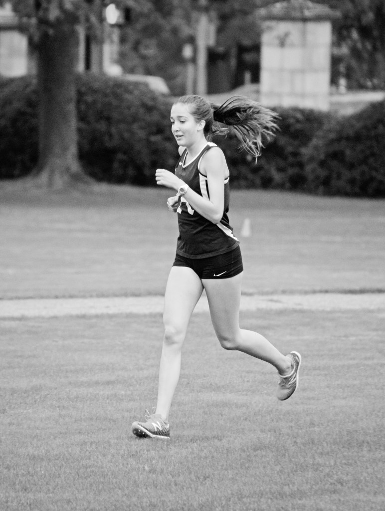Girls Cross Country Looks to Improve At Nepsta Championships