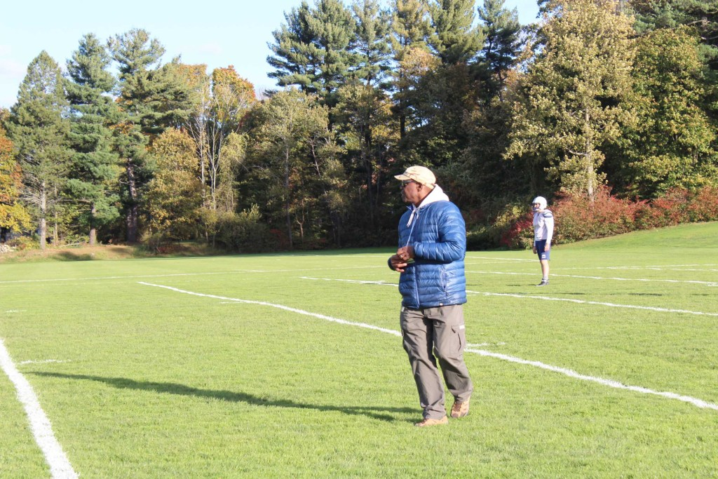 Head Coach Feature: Leon Modeste to Retire After 32 Years at Andover