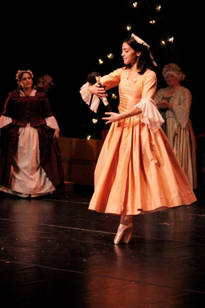 The Nutcracker: Bringing New Magic to an Old Tradition