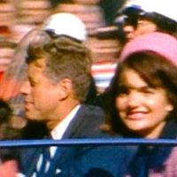 The JFK murder