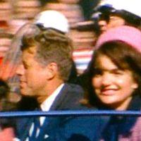 The JFK murder