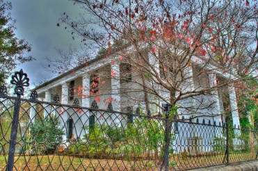 Hugh Craft House (1851)