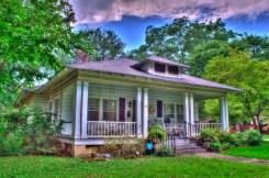 Bradberry-Moore House (1910)
