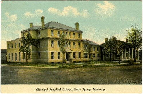 Marshall County Historical Museum (1903)
