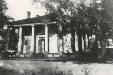 Watson House (1853)