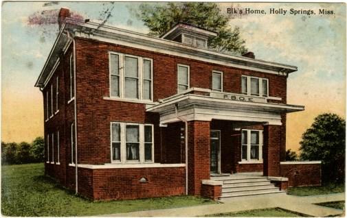 Elk Lodge (1910)