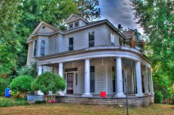 Wells-Greer House (1909)