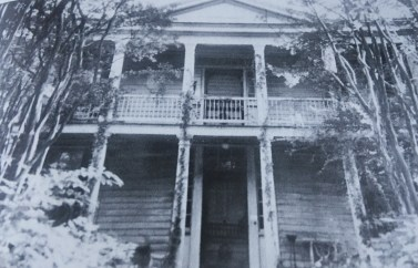 Strickland Place (1838)