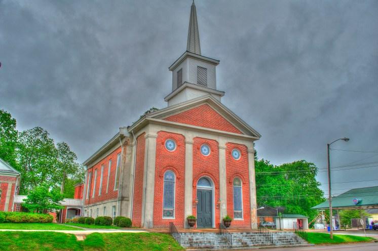United Methodist Church (1849)