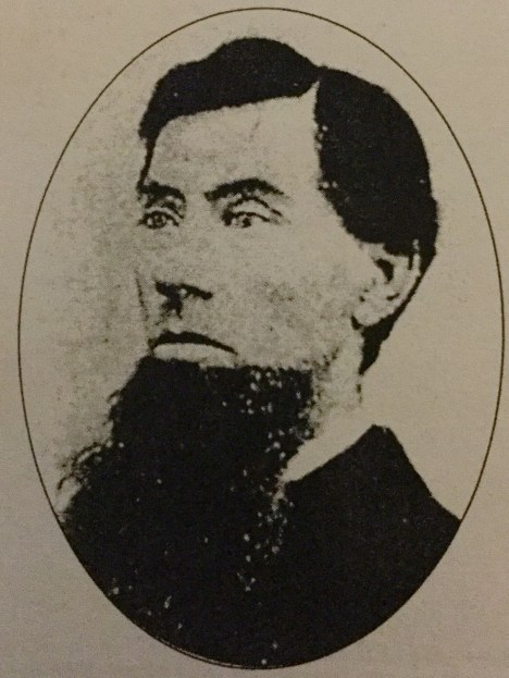 Captain William Clark