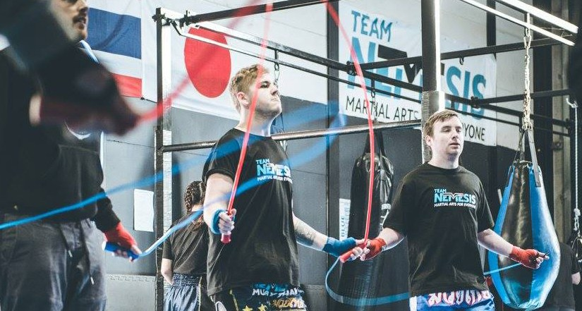 Progressional learning and long term athlete development in combat sports