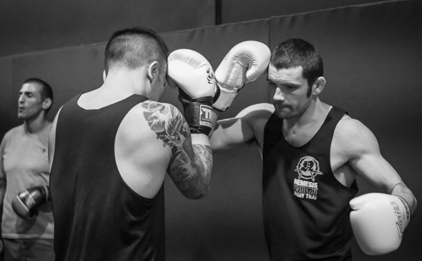 3 Reasons Training in the Martial Arts Gets Better After 30