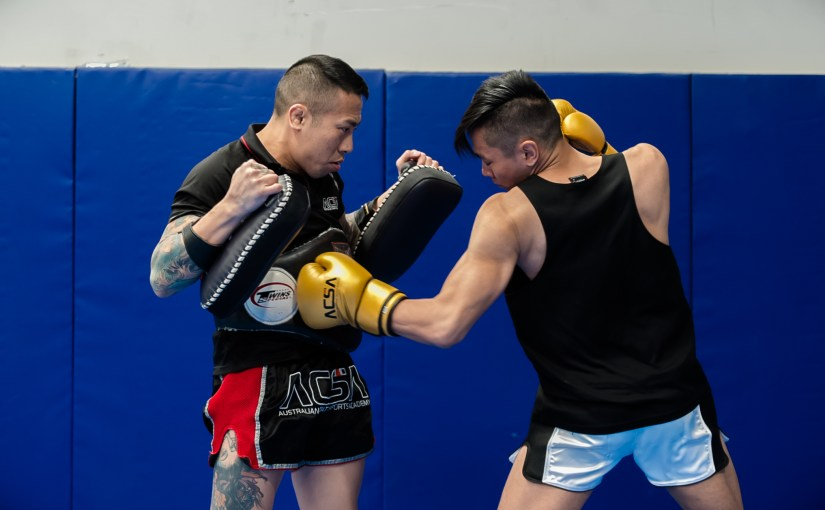 How Training Muay Thai Once a Week Can Help You Have More Clarity in Your Life