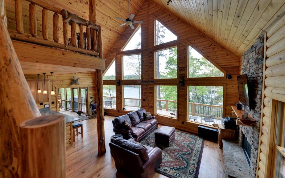 Disher Lake House-large-009-9-Living Room-1500x938-72dpi