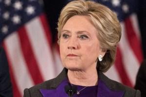 Hillary clinton ugly