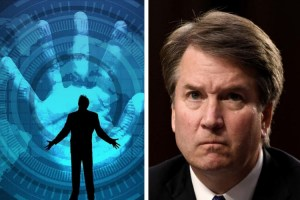 Brett Kavanaugh and biometrics