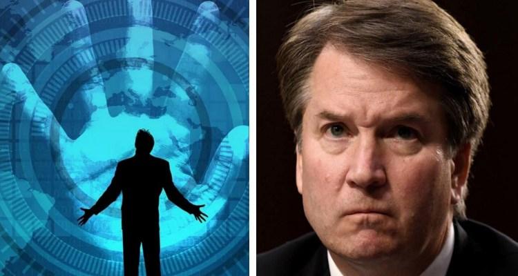 Brett Kavanaugh and biometrics