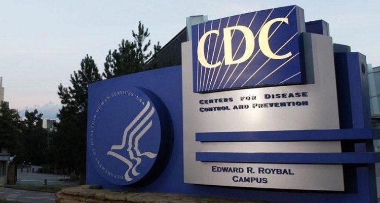 Centers for Disease Control and Prevention (CDC) monument