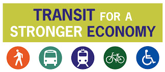 Transit for a stronger economy