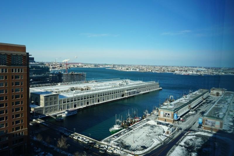 Renaissance Boston Waterfront