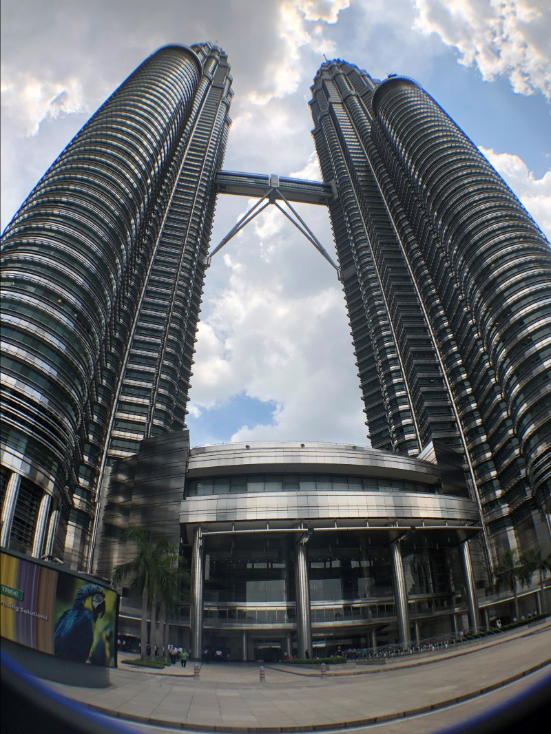Out and About in Kuala Lumpur