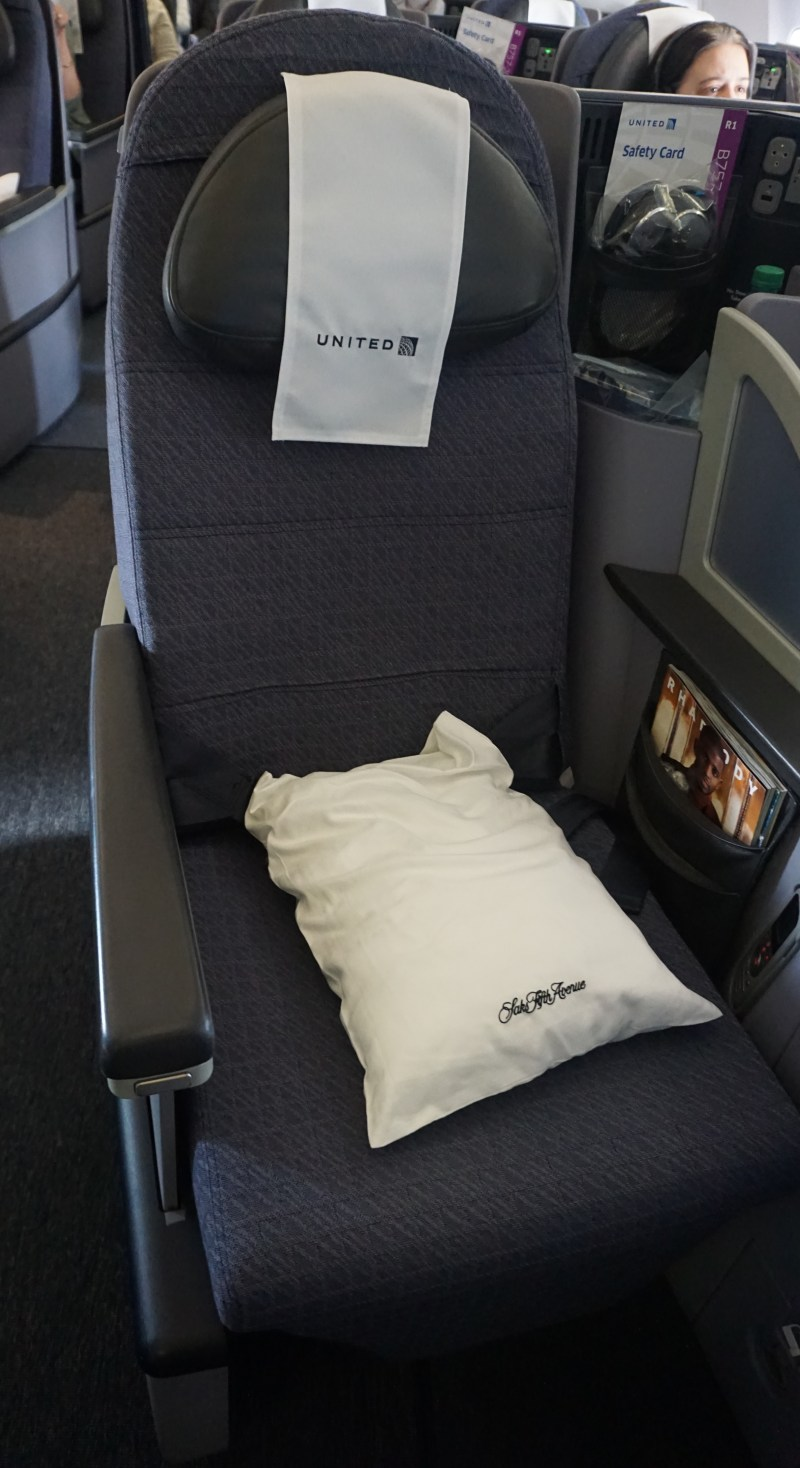 United Airlines 757-200