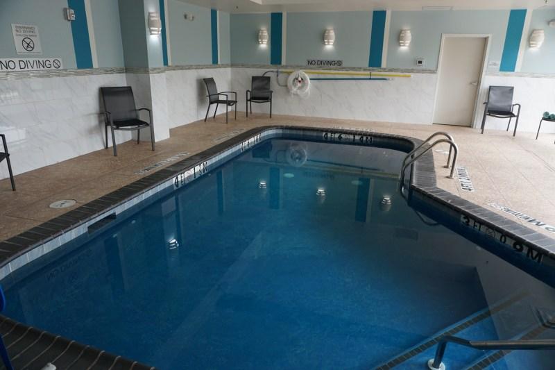 Fairfield Inn And Suites Wichita Falls