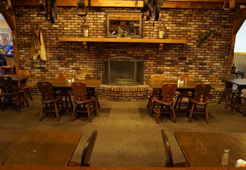 McBride's Steakhouse Maplewood
