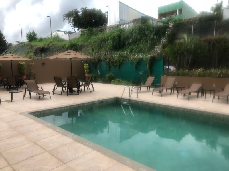 Courtyard Marriott Alajuela