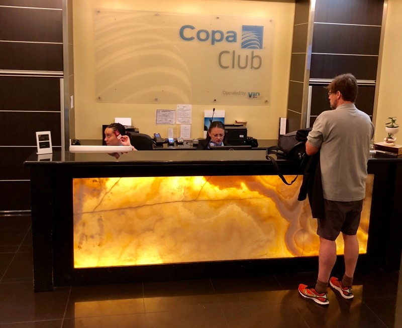 VIP Lounge Costa Rica