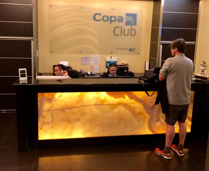 The VIP Lounge Costa Rica