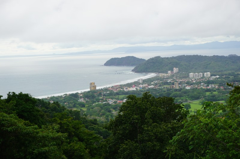 Out and About in Costa Rica