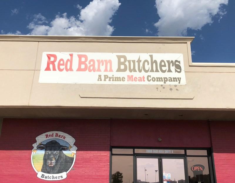 Red Barn Butchers