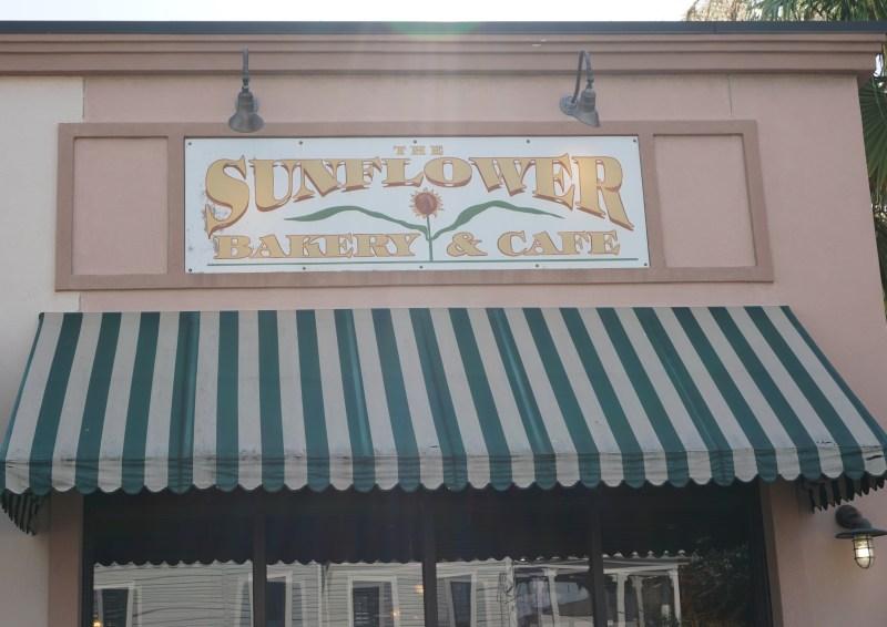 Sunflower Bakery