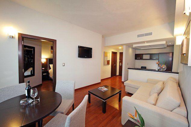 Marriott Apartments Panama City
