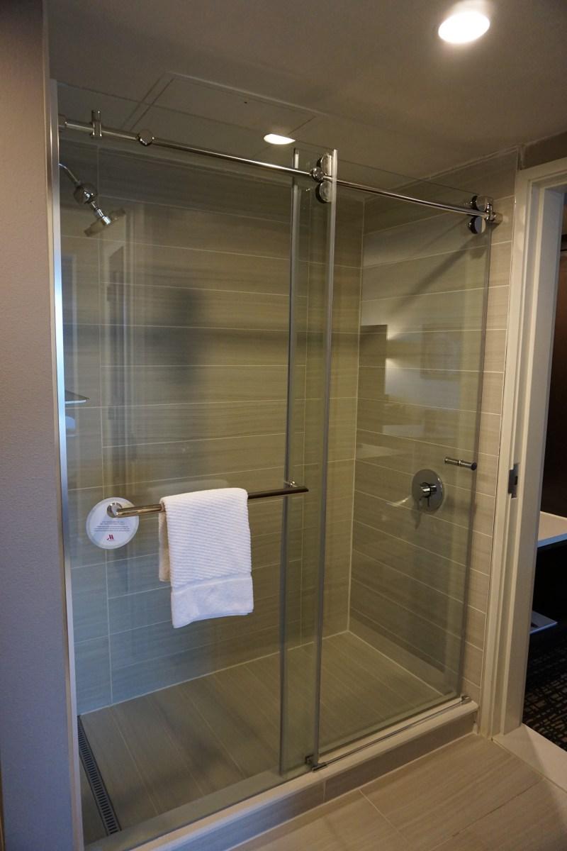 Marriott Suites Dallas