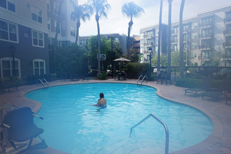 Resident Inn by Marriott Tampa Westshore