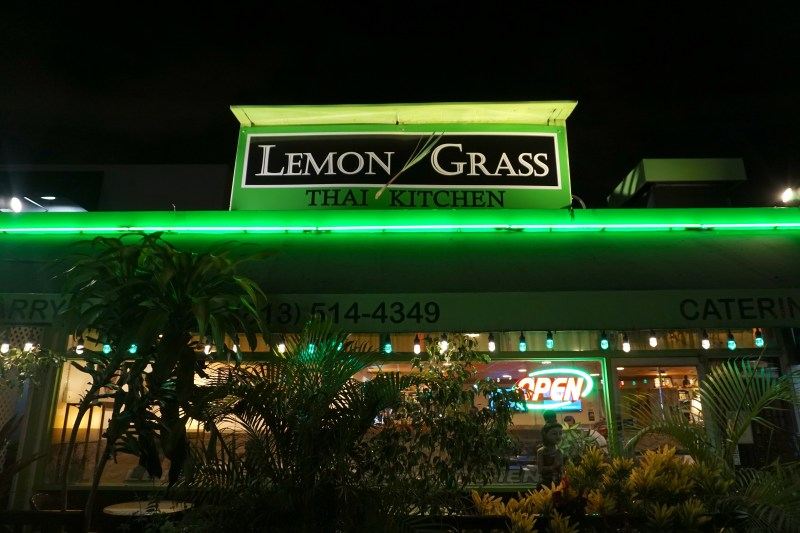 Lemon Grass Thai Kitchen