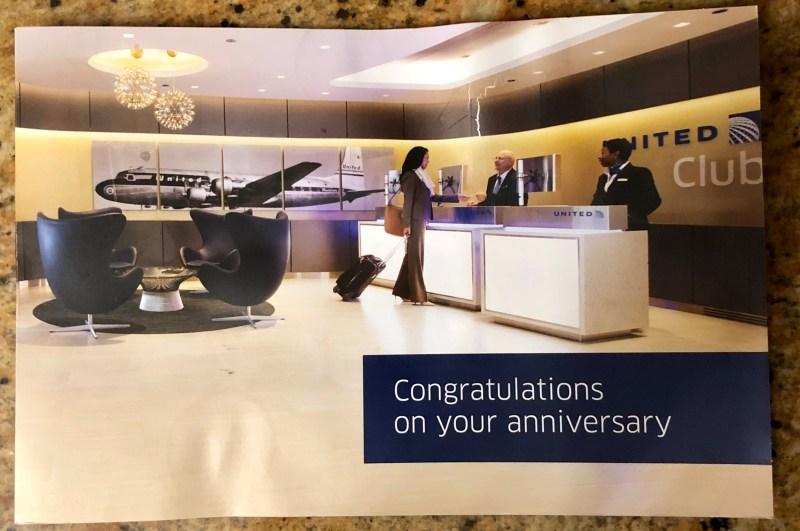 United Airlines Club Passes