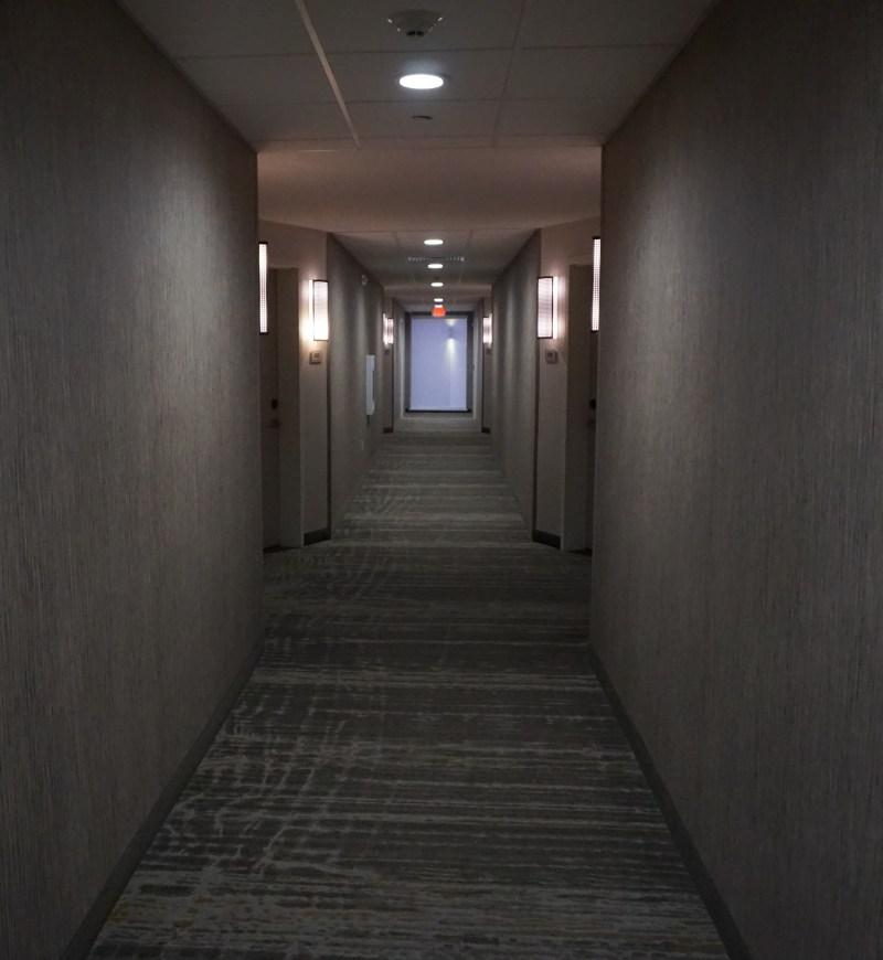 Springhill Suites - Del City