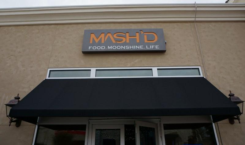 Mash'd - The Rim