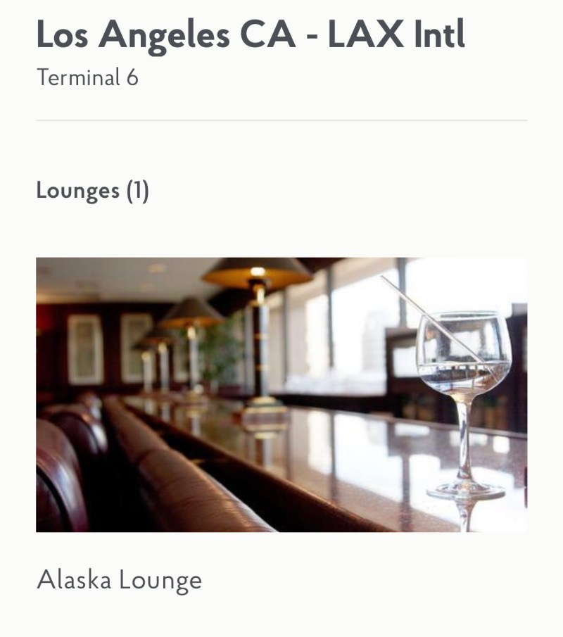 Alaska Lounge Los Angeles