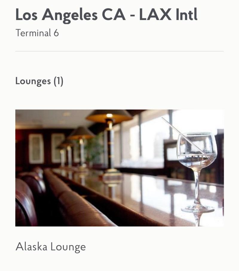 Alaska Lounge Los Angeles