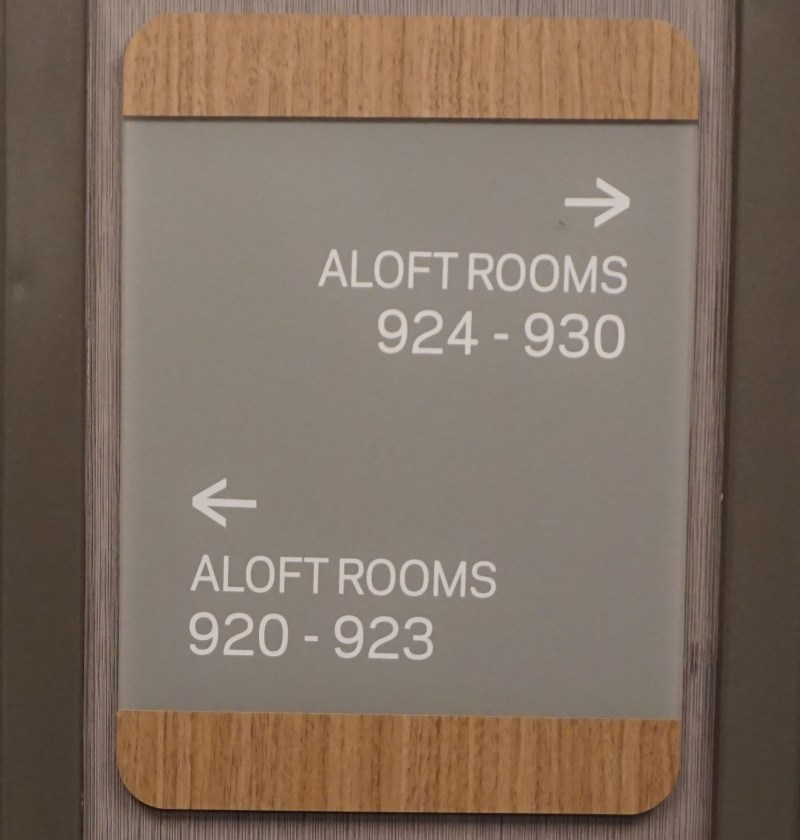 Aloft Hotel Fort Worth