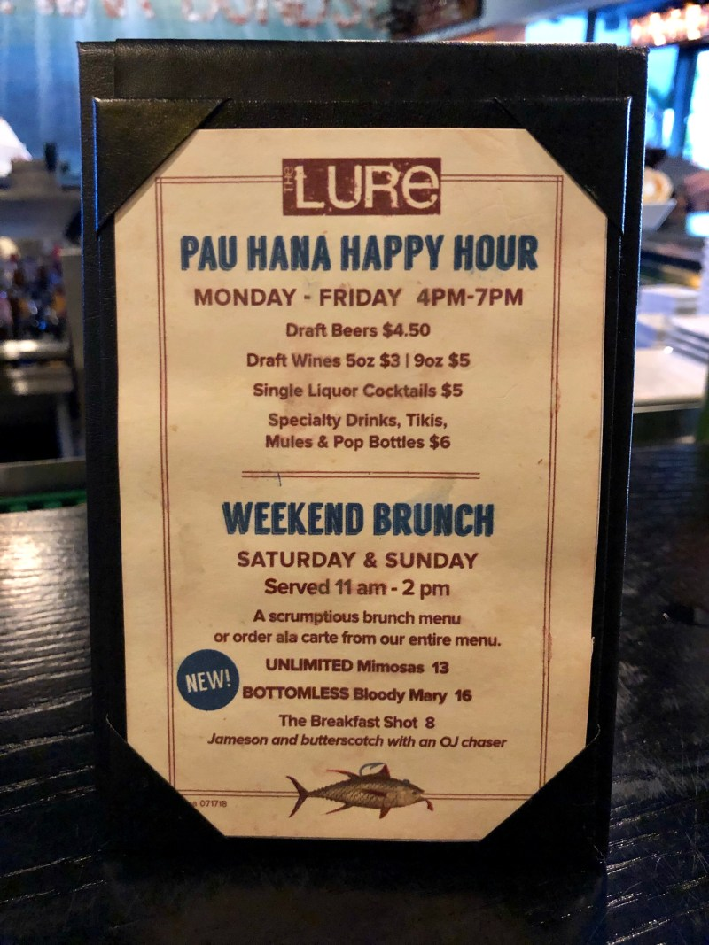 The Lure-Tampa