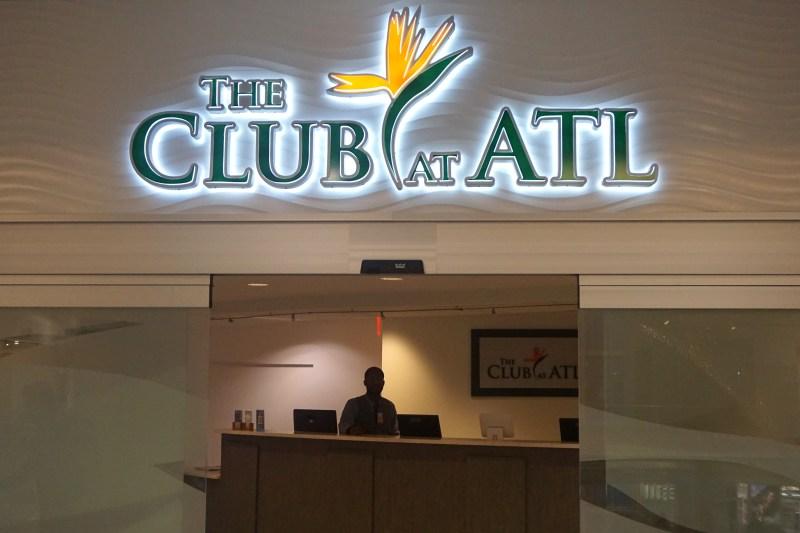 The Club - Atlanta